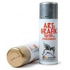 Ακρυλικά σπρέι ART & GRAFIK 200 ml