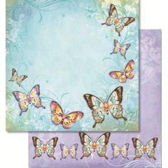 Χαρτιά Scrapbooking Ursus Glitter