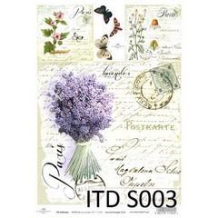 Χαρτιά Soft ITD