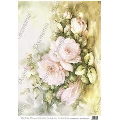 Χαρτιά Decomania 35x50cm