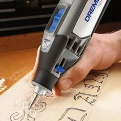 Εργαλεία hobby BOSCH-Dremel