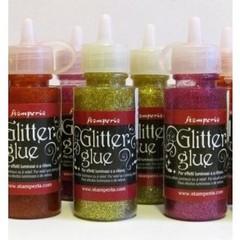 Stamperia Glitter Glue 40gr