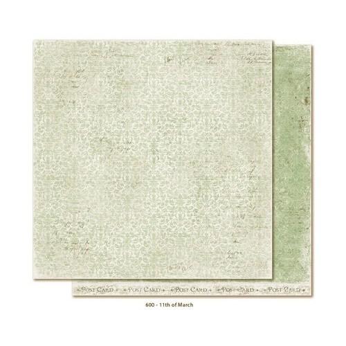 Χαρτί Scrapbooking Maja Collection,Vintage Spring, διπλής όψης