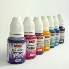 Transparent pigment dispersion 20ml, Pentart