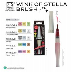 Πινέλα ZIG Stella Brush