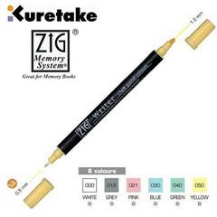 Μαρκαδόροι Chalk pastel colours ZIG