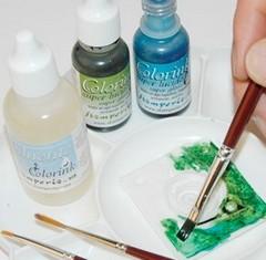 Χρώματα Colorink 14ml Stamperia