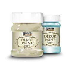 Χρώματα κιμωλίας Dekor Soft Paint , Pentart