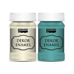 Χρώματα Dekor Enamel (Εφέ σμάλτου / εμαγιέ)