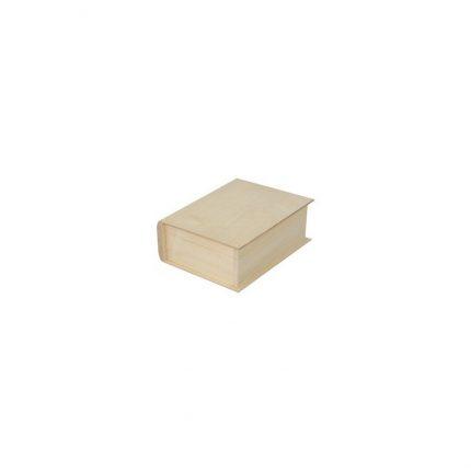 Κουτί Βιβλίο 190 x 240 x 80 mm