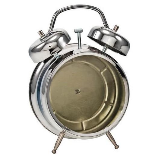 Ρολόι άδειο, Idea-Ology Metal Assemblage Clock, 18x11,5cm