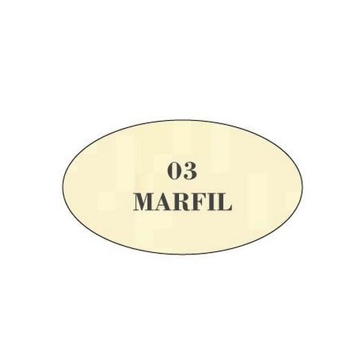Χρώμα ακρυλικό Artis 60ml ,MARFIL