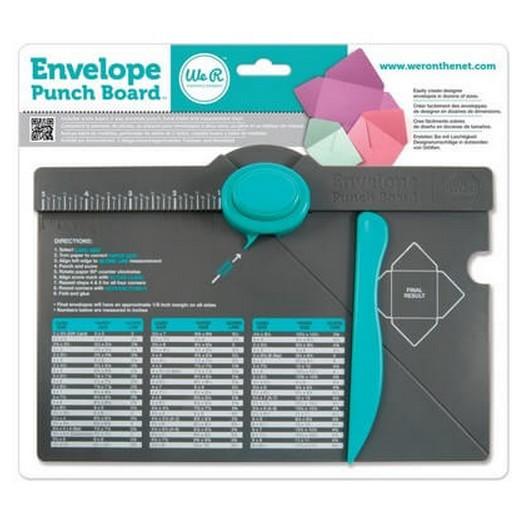 Envelope Punch Board , για φακέλους