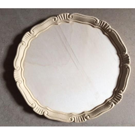 Δίσκος mdf στρογγυλός , 20cm