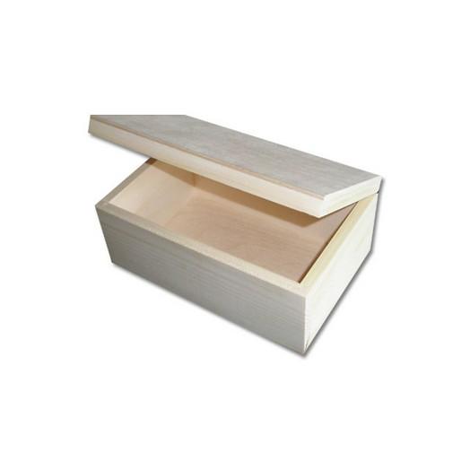 Κουτί ξύλινο 215 x 138 x 100mm