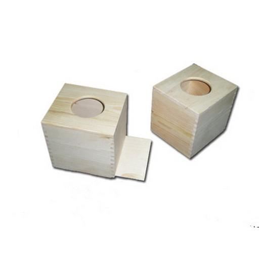 Κουτί για χαρτομάντηλα 130x145x140 mm