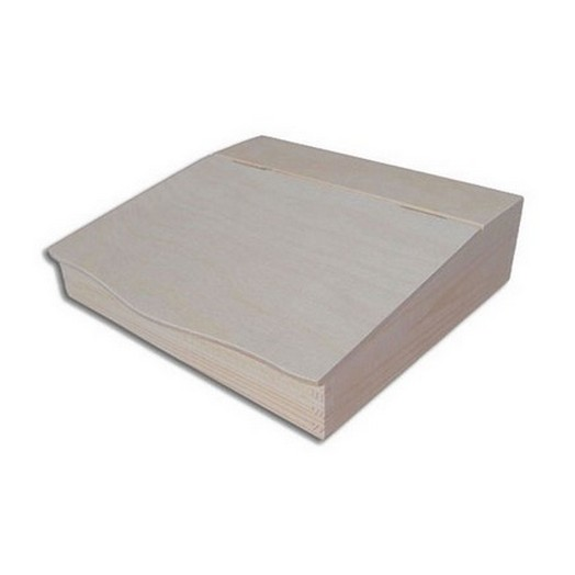 Κουτί Εγγράφων 270x275x78 mm