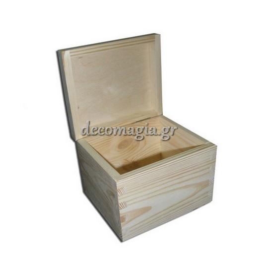 Κουτί ειδικά σχεδιασμένο, 16x16x16cm