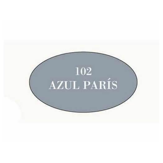 Χρώμα ακρυλικό Artis 60ml, AZUL PARIS