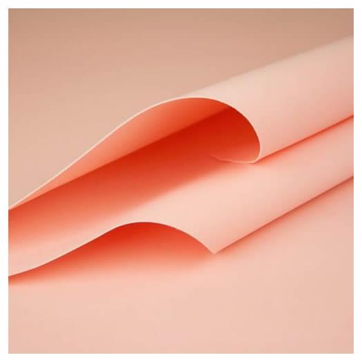 Foamiran 60x70cm - Peach