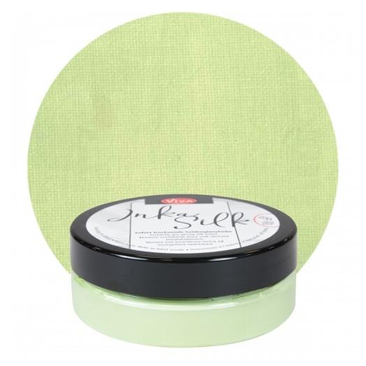 Inka-Silk 62,5 g - Pistachio, Viva Decor