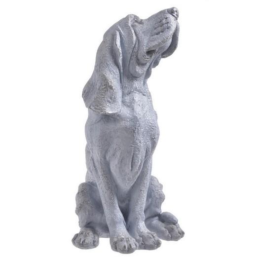 Σκύλος κεραμικός, 44cm