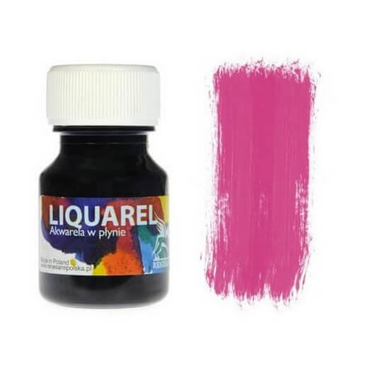 Χρωμα ακουαρέλας Liquarel 30 ml - Magenta