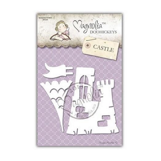 Μήτρα Magnolia , Castle