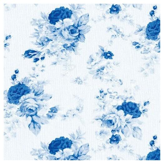 Χαρτοπετσέτα για Decoupage Antoinette Blue, 1τεμ