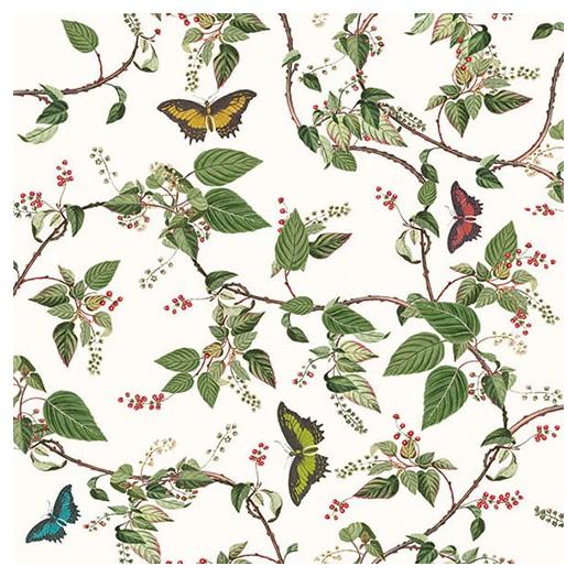 Χαρτοπετσέτα για Decoupage, Butterfly Paradise 1 τεμ