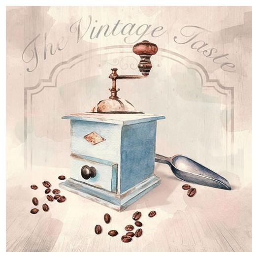 Χαρτοπετσέτα για Decoupage, Vintage Taste, 1 τεμ