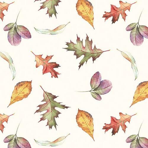 Χαρτοπετσέτα για decoupage, Falling Leaves,1 τεμ.