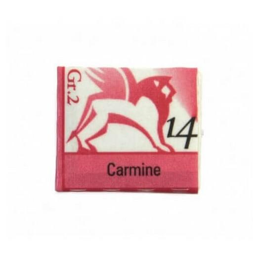 Παστίλιες ακουαρέλας 1,5ml - Carmine