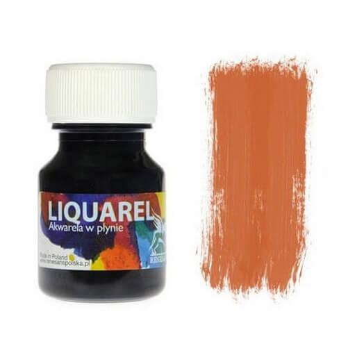Χρωμα ακουαρέλας Liquarel 30 ml - Saffron Yellow