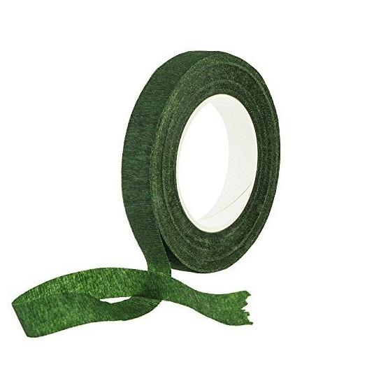 Ταινία ανθοδετικής,  green, 13mm