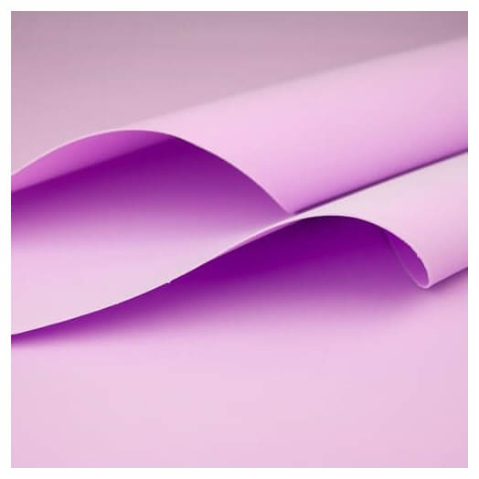 Foamiran 60x70cm - Lilac