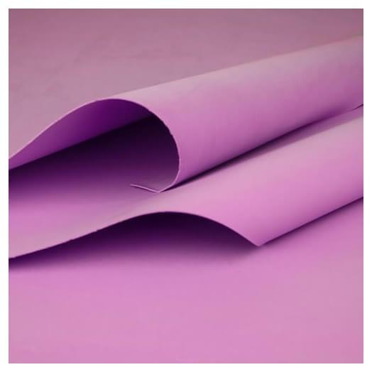 Foamiran 60x70cm - Violet