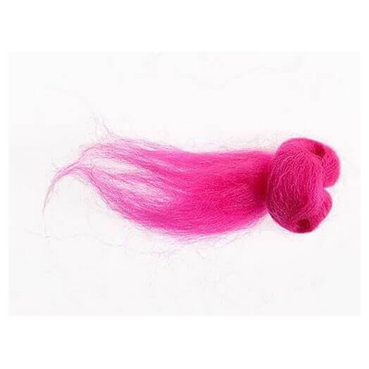 ΦΕΛΤ ΜΕΡΙΝΟ μακρύτριχο - Neon pink