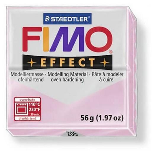 Fimo Effect Rose Quartz 56gr