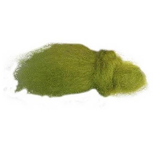 ΦΕΛΤ ΜΕΡΙΝΟ κοντότριχο - Apple green