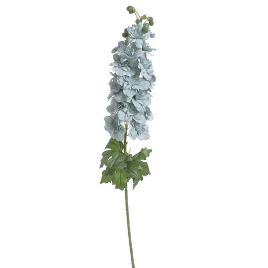 Λουλούδι δελφίνιο, 80cm, light blue