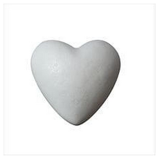 Καρδιά απο Φελιζόλ 7cm