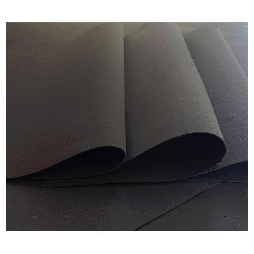 Foamiran 60x70cm - Dark Brown