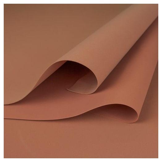 Foamiran 60x70cm - Light Brown