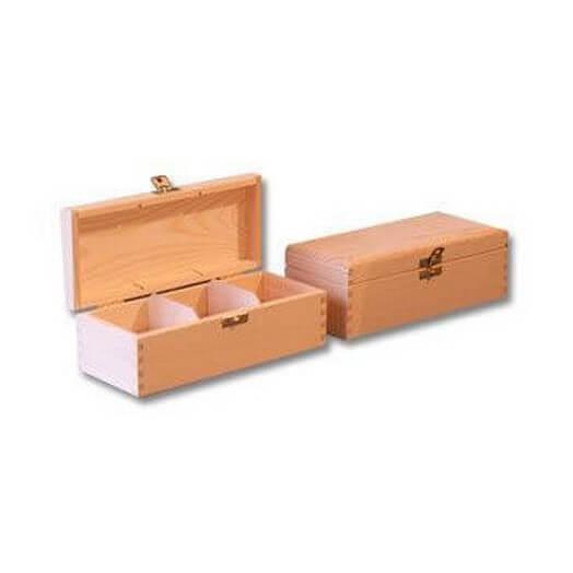 Κουτί για τσάι 22x9x8cm
