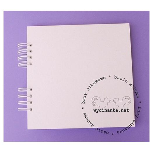 Album βάση , 20,5x20,5 cm
