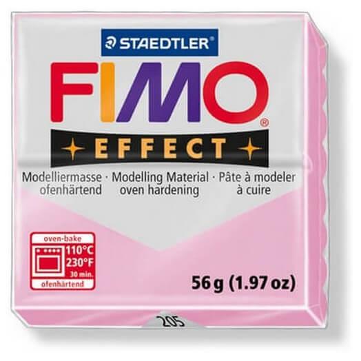 Fimo Effect Pastel Light Pink 56gr