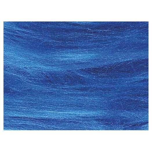 Μαλλί μετάξι - Royal blue