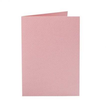 Κάρτες για προσκλητήρια, 10 τεμ., pink