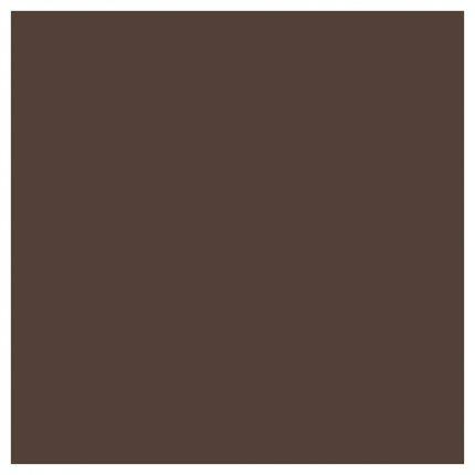Χρώμα κιμωλίας Dekor Soft Paint 100ml Pentart, Brown
